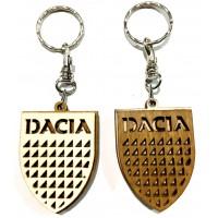 Брелок Dacia